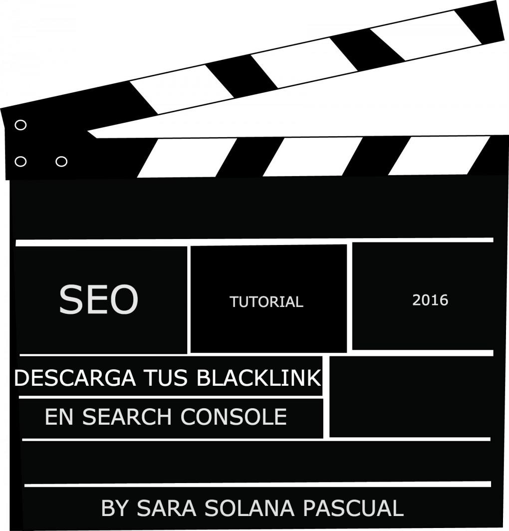 Descarga tus Backlink en Search Console