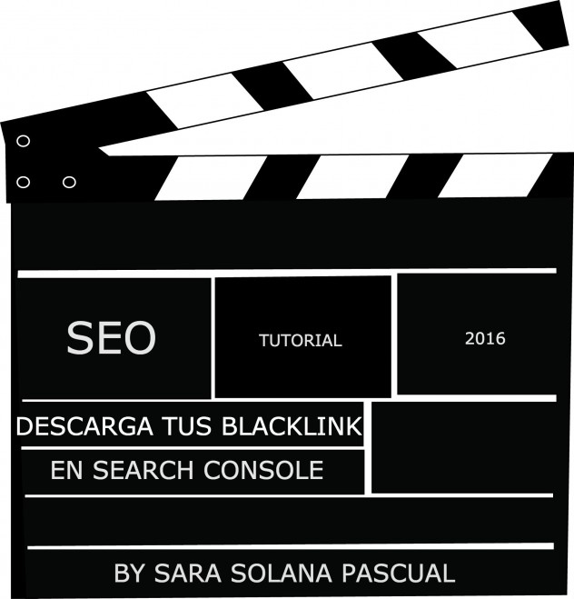 Descarga tus Backlink en Search Console