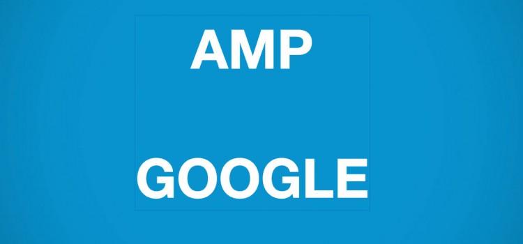 Cómo implementar AMP