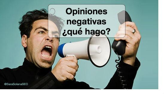opiniones negativas sara solana pascual
