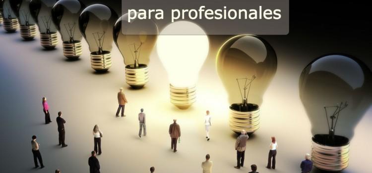 Posicionamiento SEO para profesionales