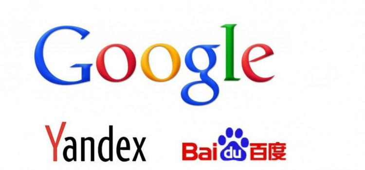 ¿Cómo hacer Posicionamiento SEO en Yandex y Baidu?