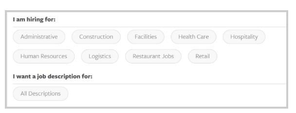 filtro categorias optimizado