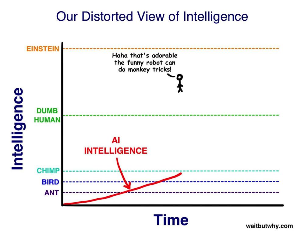 Evolución de la inteligencia artificial | Sara Solana Pascual