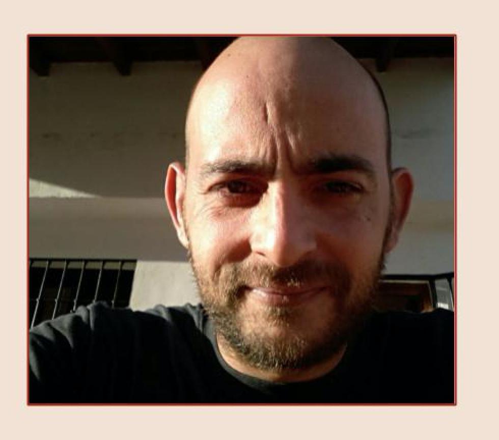 Fernando Ferreiro | Profesionales SEO responden | Sara Solana SEO