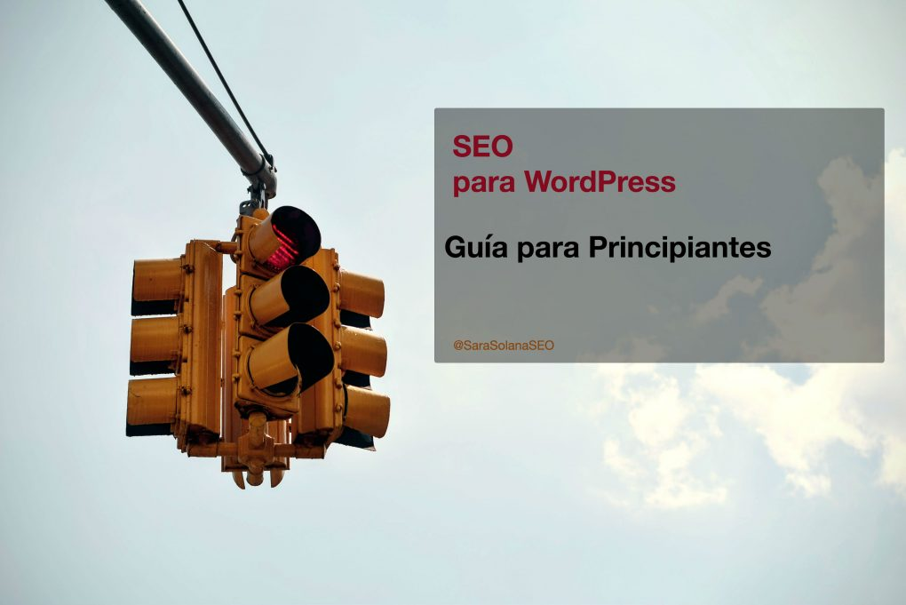 SEO en wordpress